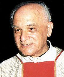 Padre Renato Bresciani
