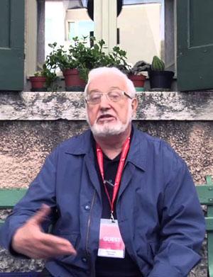 P. Venanzio Milani