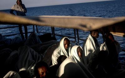 Messaggio della Giornata dei Migranti