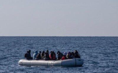 Lorefice sul naufragio in Libia: si metta fine alla straziante barbarie