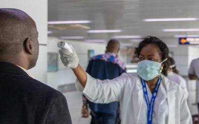 L'Africa e il coronavirus