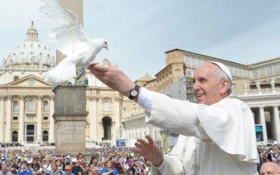 """Dal """"Messaggio del Papa per la pace: i soldi delle armi per un fondo contro la fame"""""""