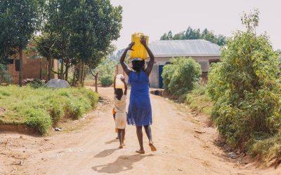 L'acqua non è una merce, ma un diritto umano fondamentale