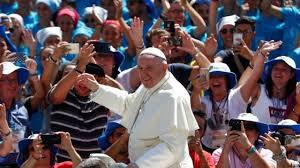 """Il Papa ai giovani di """"Economy of Francesco"""": la misura dello sviluppo è l'umanità"""