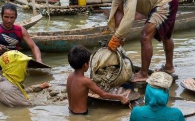 Lavoro minorile in aumento dopo 20 anni di progressi