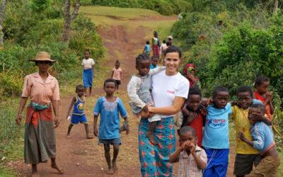Volontari alla ricerca del bene degli altri: un esempio