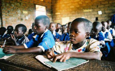 Pandemia: milioni di bambini non torneranno a scuola